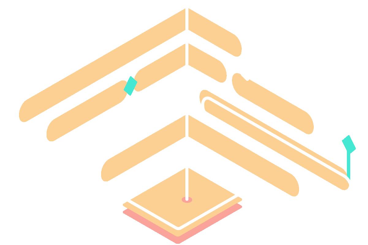 Gantt – visuelle Projektplanung