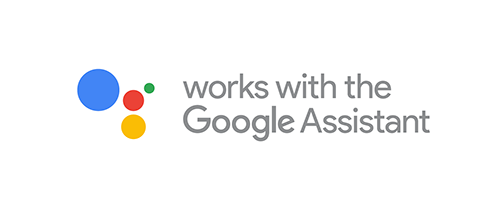 Google Assistant Integration awork