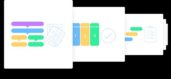 Taskbundles