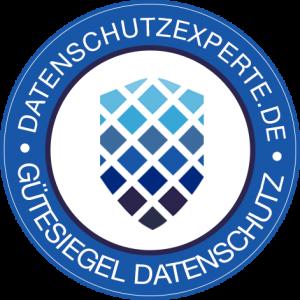 Gütesiegel Datenschutz