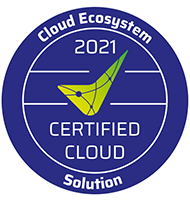 CertifiedCloud Solution