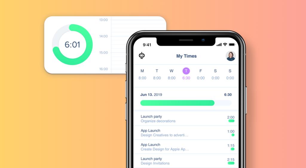 Arbeitszeiterfassung per App: 5 Gründe, jetzt damit zu starten