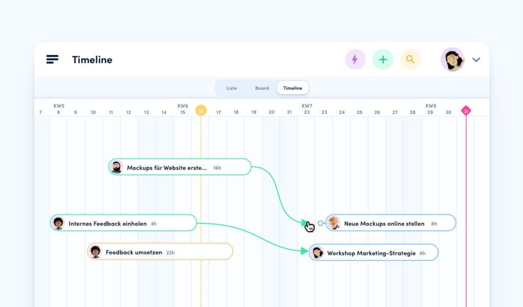 Projketplan-erstellen-Software
